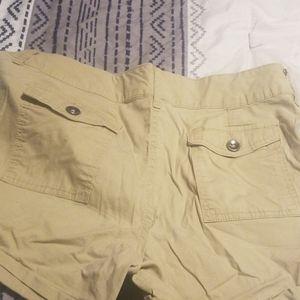 Ana cargo shorts